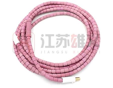 陶瓷加热绳