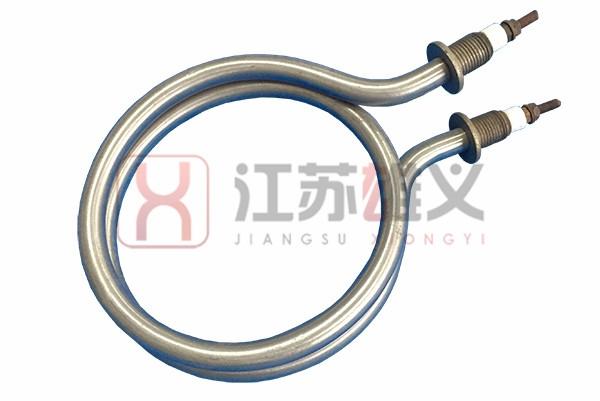 酸性液体防腐蚀电加热管