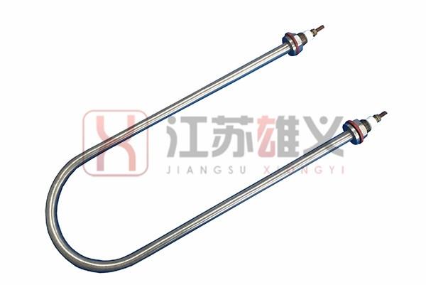 380V不锈钢电加热管