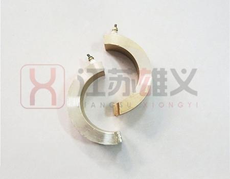 注塑机铸铜加热圈