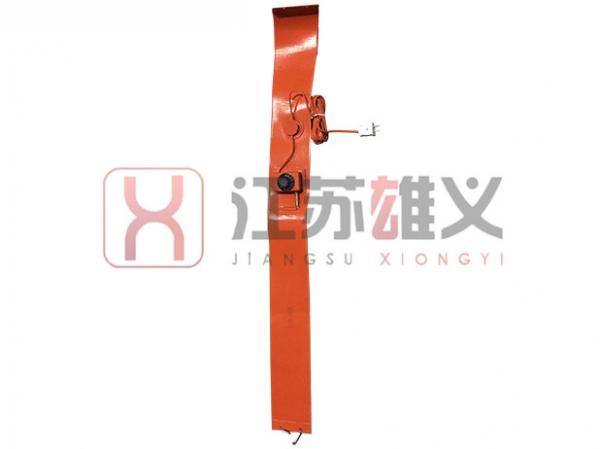 热保护硅橡胶电热带