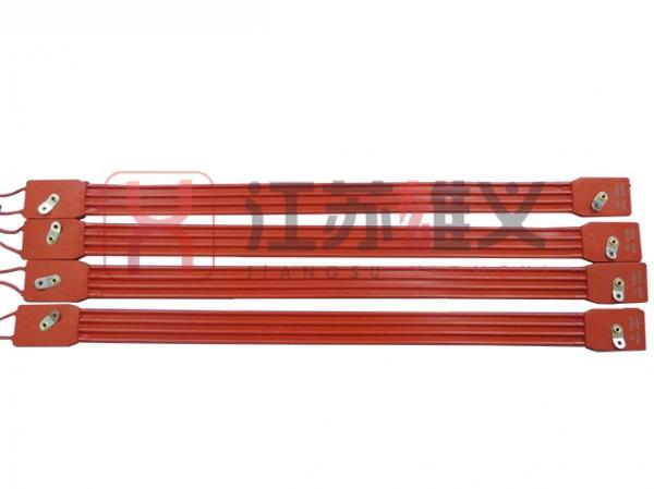 管道保温硅橡胶电热带