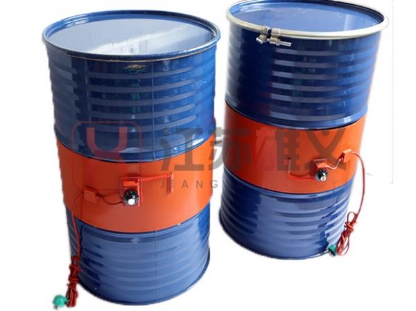 标准油桶电热带