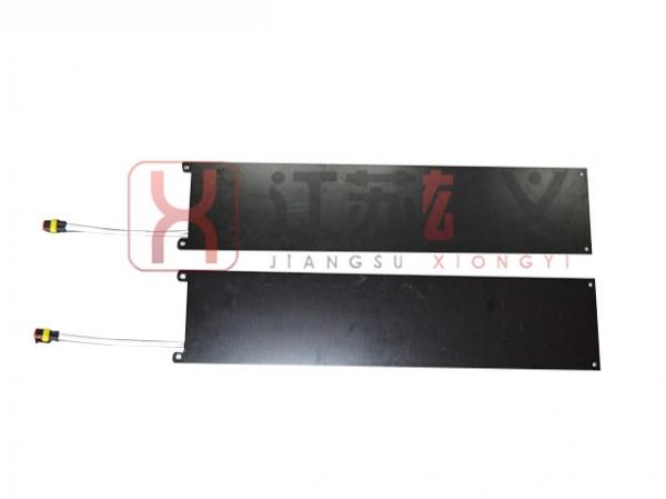铝板硅橡胶电热板