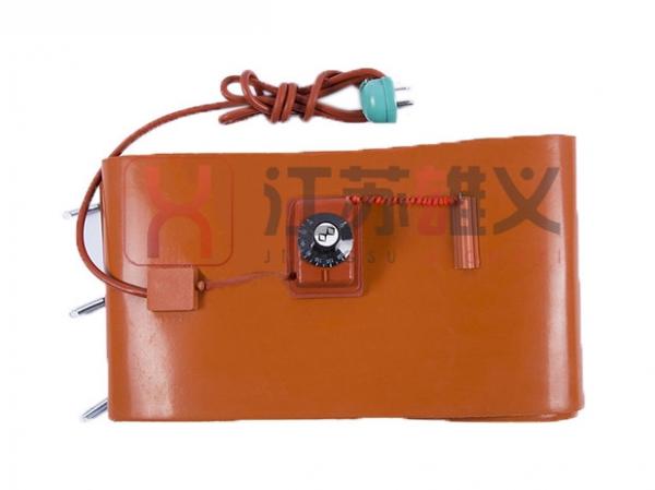 油桶硅橡胶电热器