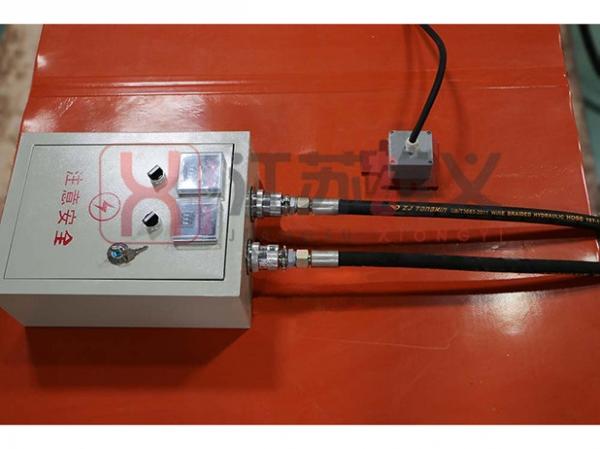 过热保护硅橡胶电热器