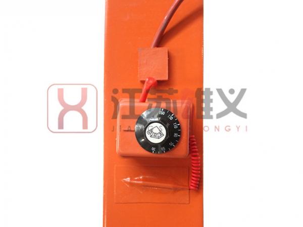 过热保护硅橡胶电热片