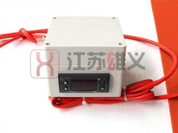 数显温控电热片