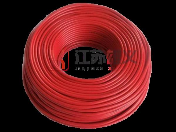硅橡胶电热线