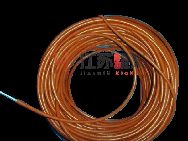 内置式管道电热线