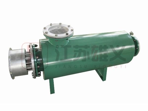 氮气加热器