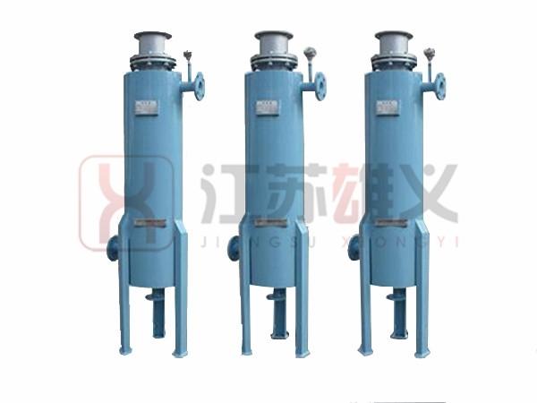 热风循环管道加热器