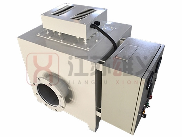 管道式空气加热器