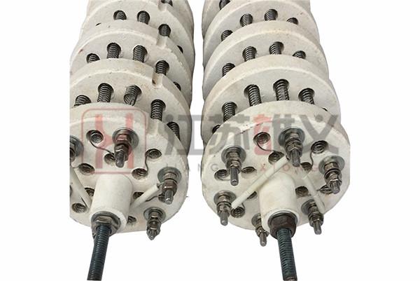 窑炉电热辐射管